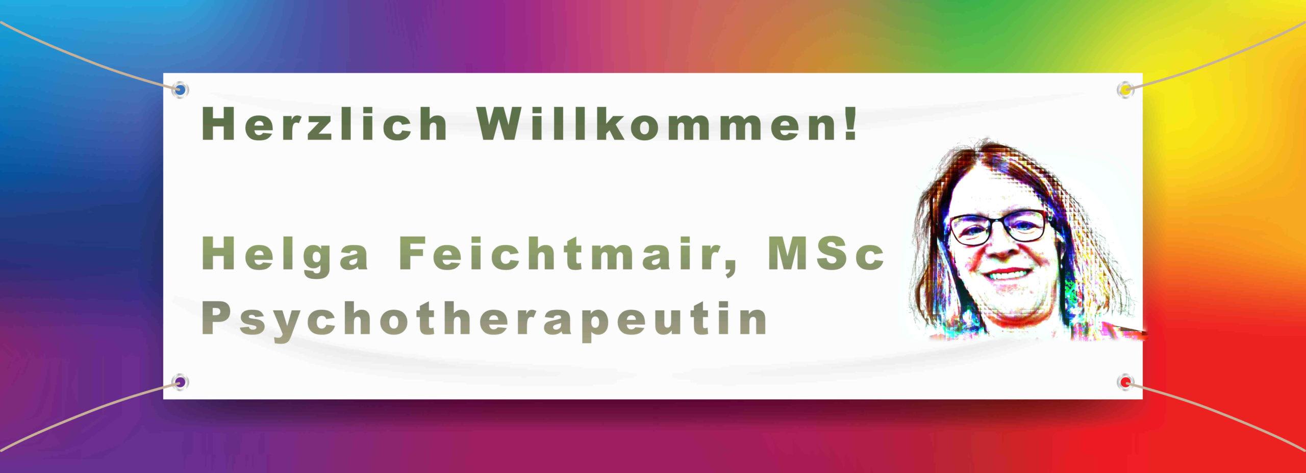 Psychotherapie Helga Feichtmair